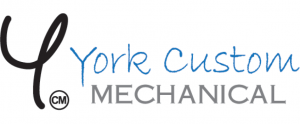 York Custom Mechanical Inc